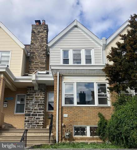 233 Avon Road, UPPER DARBY, PA 19082 (MLS #PADE542780) :: Maryland Shore Living | Benson & Mangold Real Estate