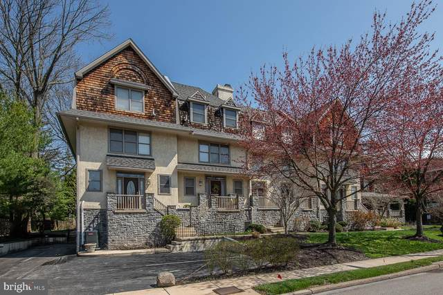 415 Lancaster Avenue #7, HAVERFORD, PA 19041 (#PAMC688056) :: Jason Freeby Group at Keller Williams Real Estate
