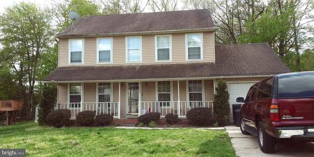 2305 Cannonball Court, FORT WASHINGTON, MD 20744 (#MDPG602036) :: The Riffle Group of Keller Williams Select Realtors