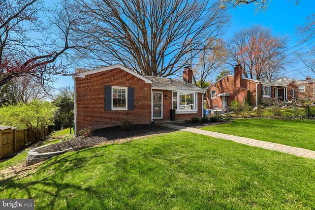 2412 Dennis Avenue, SILVER SPRING, MD 20902 (#MDMC751552) :: Network Realty Group
