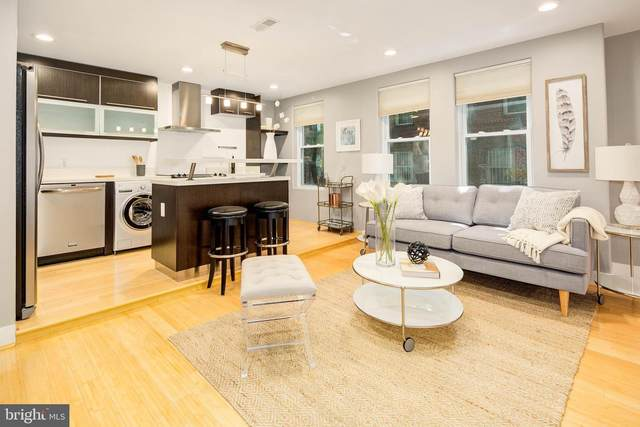 1220 Holbrook Terrace NE #103, WASHINGTON, DC 20002 (#DCDC515324) :: Colgan Real Estate
