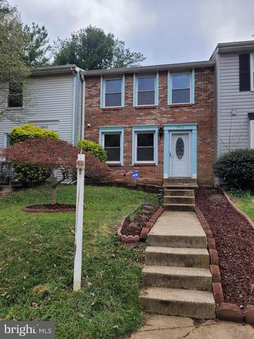 13504 Duhart Road, GERMANTOWN, MD 20874 (#MDMC751558) :: Jacobs & Co. Real Estate
