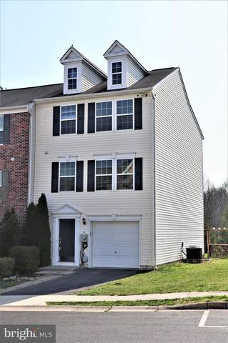 24 Carnegie Links Drive, MARTINSBURG, WV 25405 (#WVBE184874) :: Colgan Real Estate