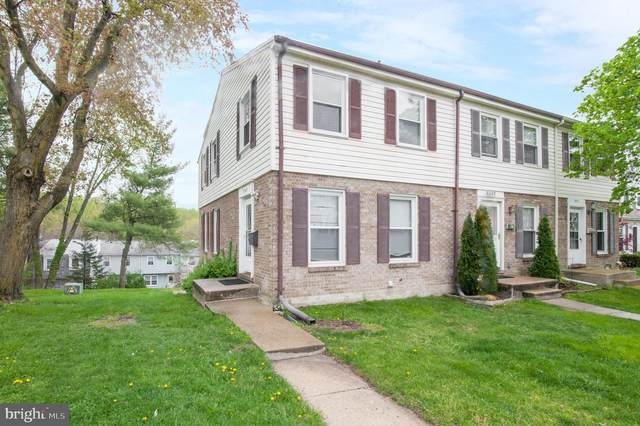 8549 Ramort Drive 23A, BALTIMORE, MD 21236 (#MDBC524540) :: ExecuHome Realty