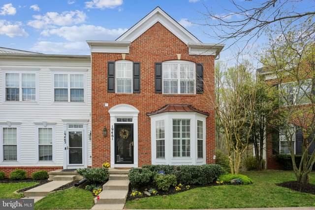 19461 Rayfield Drive, GERMANTOWN, MD 20874 (#MDMC751564) :: City Smart Living