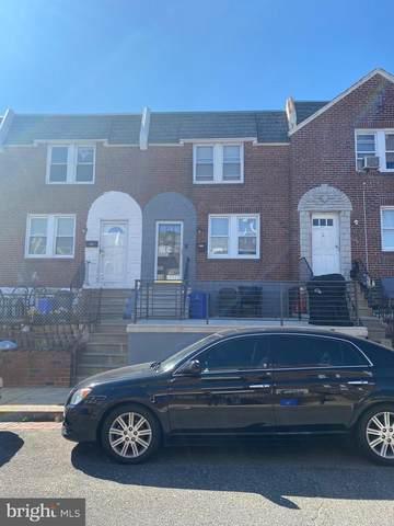 3944 Elsinore Street, PHILADELPHIA, PA 19124 (#PAPH1003260) :: Colgan Real Estate