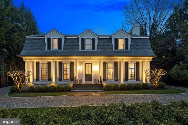 1105 Harvey Road, MCLEAN, VA 22101 (#VAFX1191258) :: The Riffle Group of Keller Williams Select Realtors