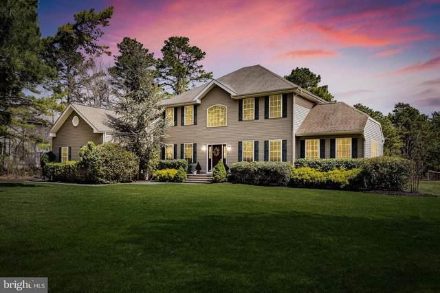 24 John James Audubon Way, MARLTON, NJ 08053 (#NJBL394730) :: Holloway Real Estate Group