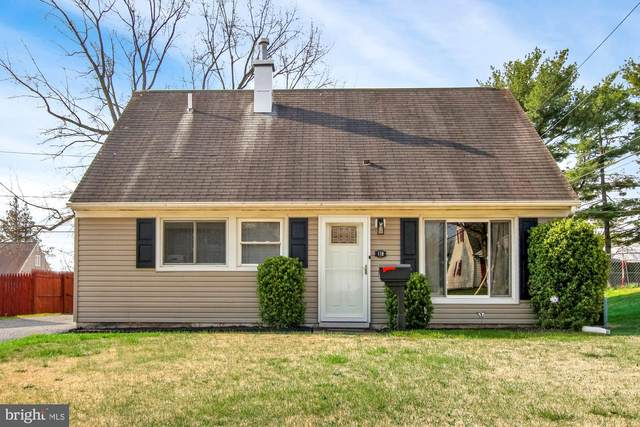 118 Birch Street, MIDDLETOWN, PA 17057 (#PADA131876) :: ExecuHome Realty