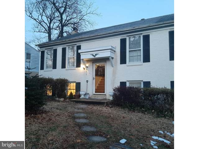 317 Edgemere Drive, ANNAPOLIS, MD 21403 (#MDAA464020) :: The MD Home Team