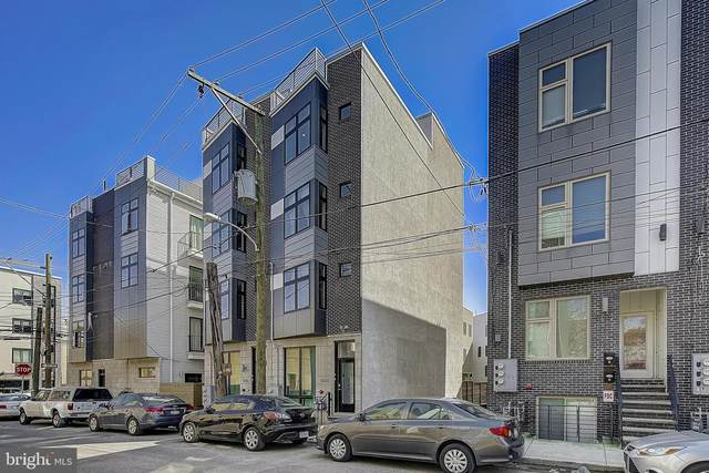 1608 Ogden Street D, PHILADELPHIA, PA 19130 (#PAPH1003270) :: Lucido Agency of Keller Williams