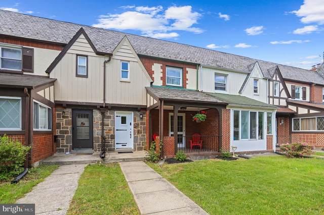 3720 Ellerslie Avenue, BALTIMORE, MD 21218 (#MDBA545778) :: Dart Homes