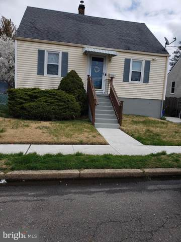 66 W Packer Street, WOODBURY, NJ 08096 (#NJGL273620) :: LoCoMusings