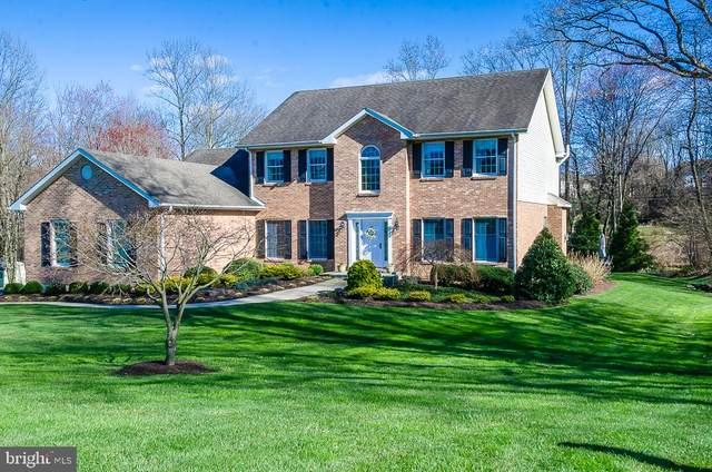 246 Peoples Way, HOCKESSIN, DE 19707 (#DENC523828) :: Bowers Realty Group