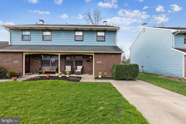 229 Leona Court, WOODBURY, NJ 08096 (#NJGL273622) :: Linda Dale Real Estate Experts