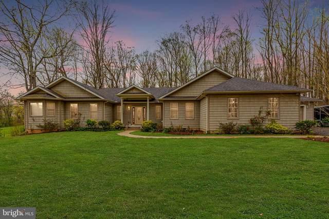 4039 Old Rocks Road, STREET, MD 21154 (#MDHR258366) :: Berkshire Hathaway HomeServices McNelis Group Properties
