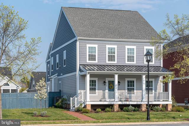 8107 N Fork Boulevard, EASTON, MD 21601 (#MDTA140792) :: RE/MAX Coast and Country