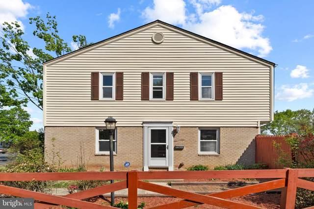 8289 Community Drive, MANASSAS, VA 20109 (#VAPW518866) :: Dart Homes