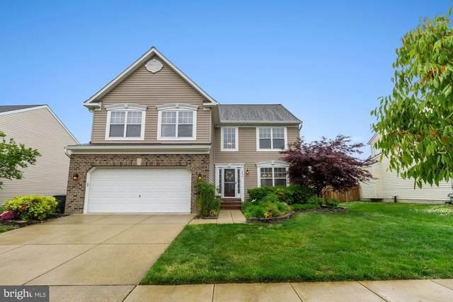 8234 Daniels Purchase Way, MILLERSVILLE, MD 21108 (#MDAA464030) :: Keller Williams Flagship of Maryland