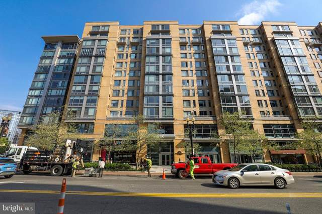 475 K Street NW #622, WASHINGTON, DC 20001 (MLS #DCDC515348) :: Maryland Shore Living | Benson & Mangold Real Estate