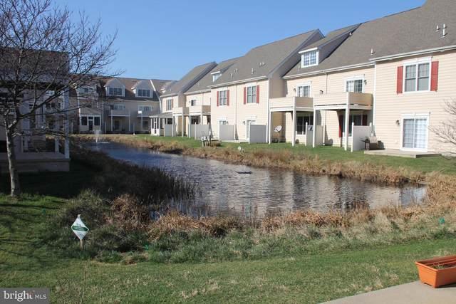 18755 Bethpage Drive 14C, LEWES, DE 19958 (#DESU180516) :: Loft Realty