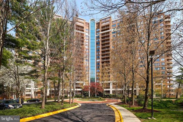 10101 Grosvenor Place #1006, ROCKVILLE, MD 20852 (MLS #MDMC751586) :: Maryland Shore Living | Benson & Mangold Real Estate