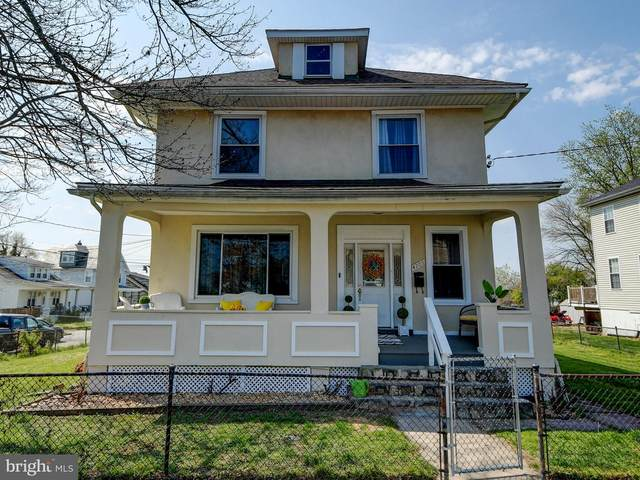4209 Furley Avenue, BALTIMORE, MD 21206 (MLS #MDBA545794) :: Maryland Shore Living | Benson & Mangold Real Estate