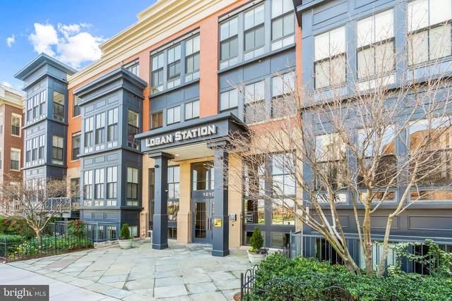 1210 R Street NW B2, WASHINGTON, DC 20009 (#DCDC515356) :: Dart Homes