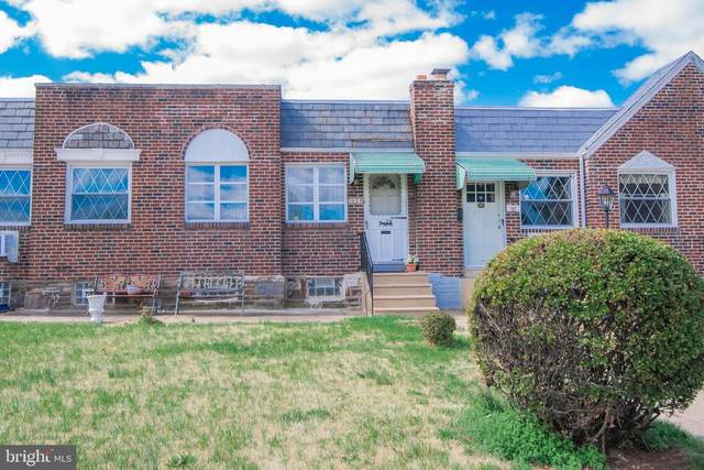 1604 E Comly Street, PHILADELPHIA, PA 19149 (#PAPH1003316) :: Linda Dale Real Estate Experts