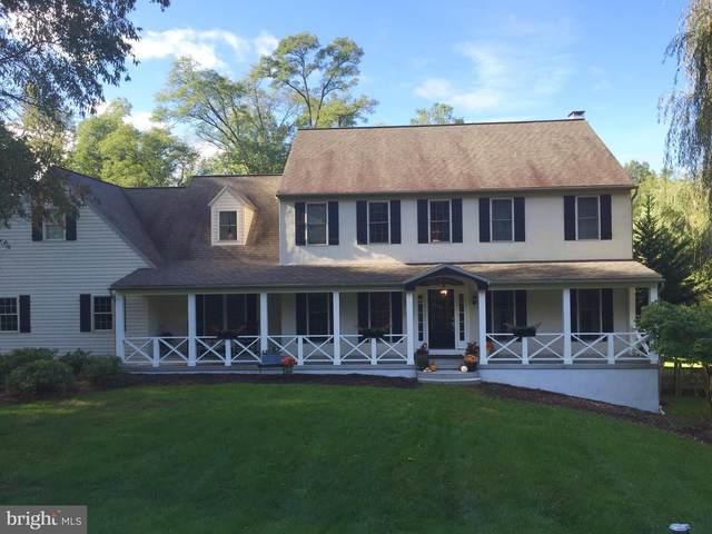 307 Dawnwood Drive, LANDENBERG, PA 19350 (#PACT532934) :: Colgan Real Estate