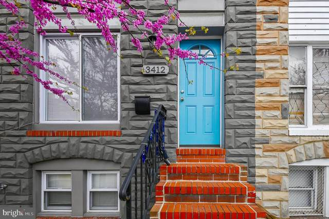 3412 Mount Pleasant Avenue, BALTIMORE, MD 21224 (MLS #MDBA545804) :: Maryland Shore Living | Benson & Mangold Real Estate