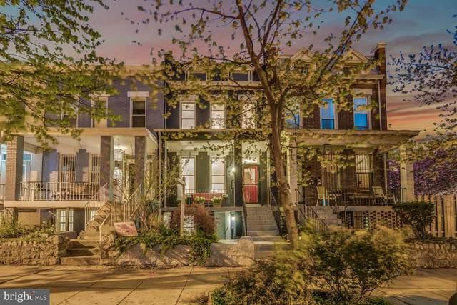 913 6TH Street NE, WASHINGTON, DC 20002 (#DCDC515358) :: Coleman & Associates