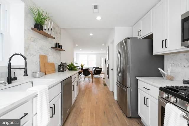 1158 S Cleveland Street, PHILADELPHIA, PA 19146 (#PAPH1003320) :: Linda Dale Real Estate Experts