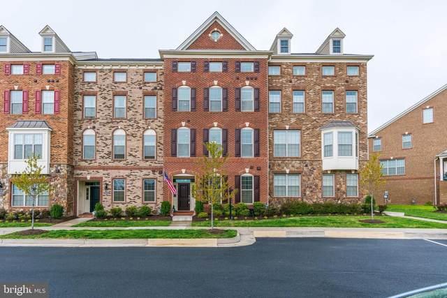 22524 Ocean Cliff Square, ASHBURN, VA 20148 (#VALO434890) :: Colgan Real Estate