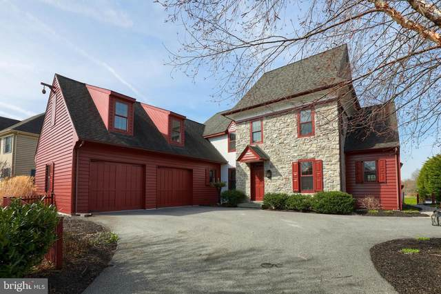 121 Farmstead Drive, LANCASTER, PA 17603 (#PALA179808) :: The Jim Powers Team