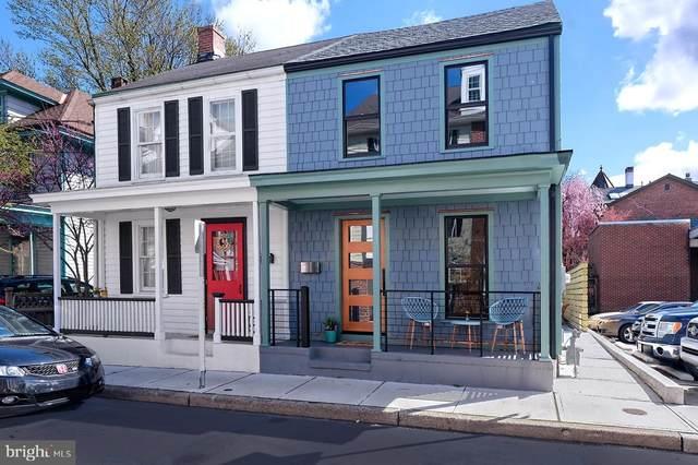 10 Clinton Street, LAMBERTVILLE, NJ 08530 (#NJHT106998) :: LoCoMusings