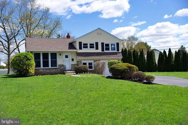 167 Norristown Road, WARMINSTER, PA 18974 (#PABU524012) :: Better Homes Realty Signature Properties