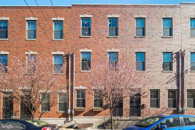1814 Ginnodo Street, PHILADELPHIA, PA 19130 (MLS #PAPH1003338) :: Maryland Shore Living | Benson & Mangold Real Estate
