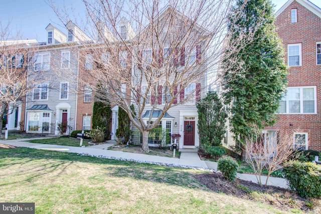 714 Market Street E, GAITHERSBURG, MD 20878 (#MDMC751596) :: Colgan Real Estate