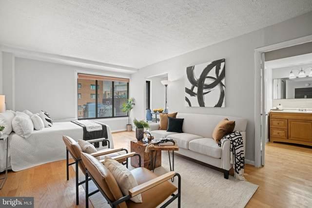 1440 N Street NW #201, WASHINGTON, DC 20005 (#DCDC515368) :: Crossman & Co. Real Estate
