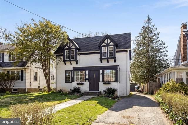 174 Moore Street, PRINCETON, NJ 08540 (#NJME310282) :: Linda Dale Real Estate Experts