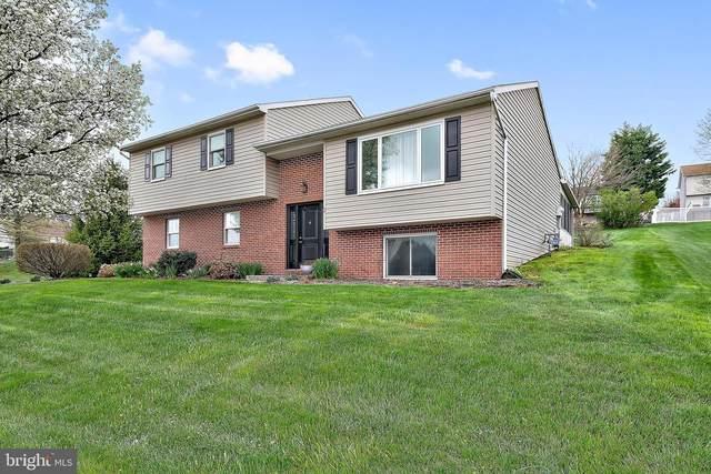 334 Kormit Drive, RED LION, PA 17356 (#PAYK155766) :: Flinchbaugh & Associates