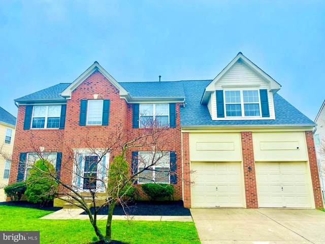 8117 River Park Road, BOWIE, MD 20715 (#MDPG602056) :: Colgan Real Estate