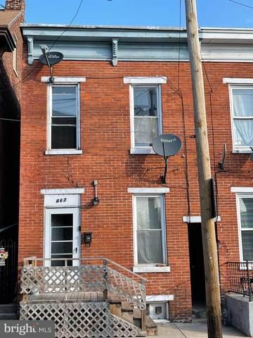 467 W Princess Street, YORK, PA 17403 (#PAYK155768) :: Century 21 Dale Realty Co
