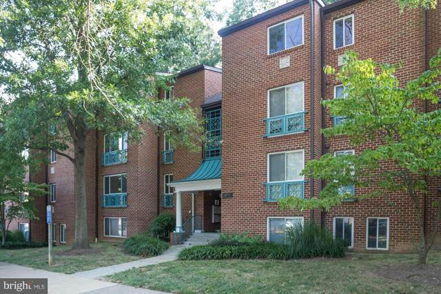 11803 Breton Court 11B, RESTON, VA 20191 (#VAFX1191296) :: RE/MAX Cornerstone Realty