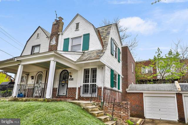 7802 Cedarbrook Avenue, PHILADELPHIA, PA 19150 (#PAPH1003376) :: Bob Lucido Team of Keller Williams Lucido Agency