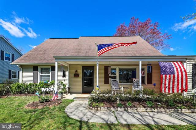 12510 Chalford Lane, BOWIE, MD 20715 (#MDPG602060) :: The MD Home Team