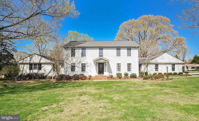 40813 Meadow Drive, LEONARDTOWN, MD 20650 (#MDSM175456) :: The Maryland Group of Long & Foster Real Estate