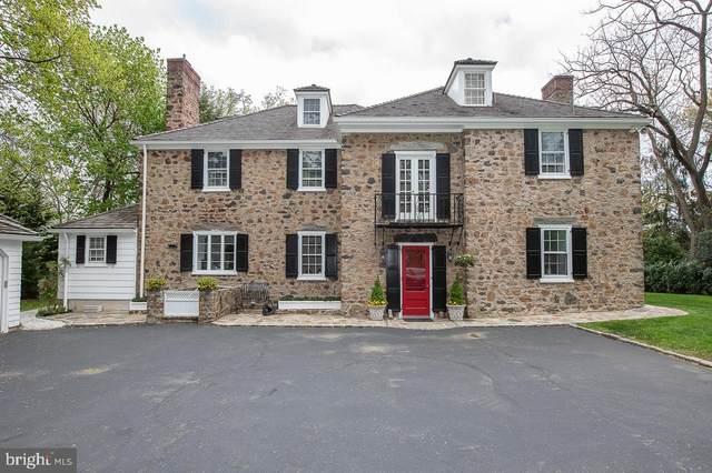 226 S Pembroke Avenue, WAYNE, PA 19087 (#PADE542804) :: Ram Bala Associates | Keller Williams Realty