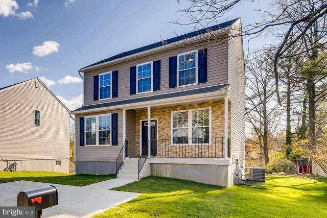 2311 IVY Avenue, BALTIMORE, MD 21214 (MLS #MDBA545850) :: Maryland Shore Living | Benson & Mangold Real Estate